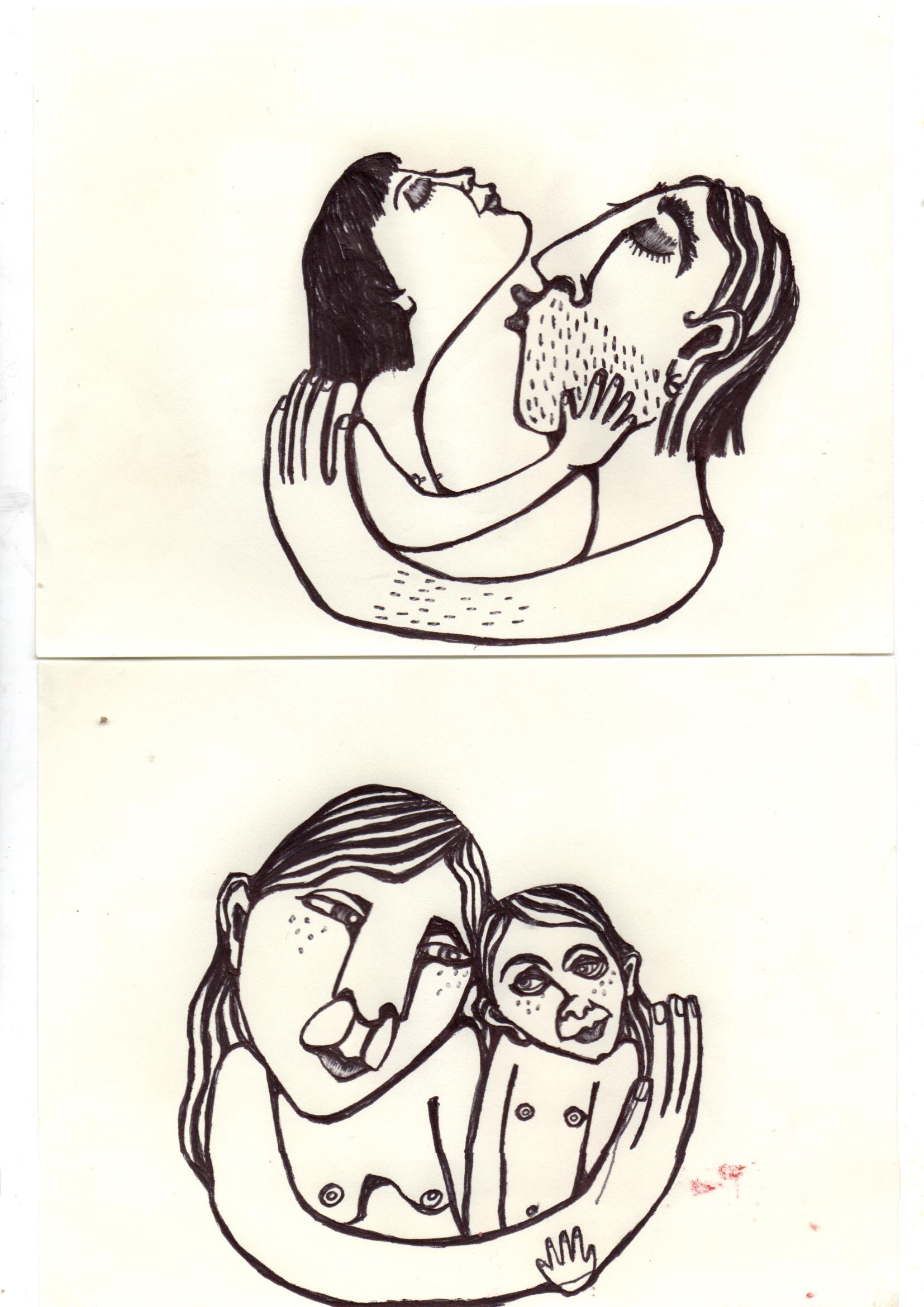 dessins divers