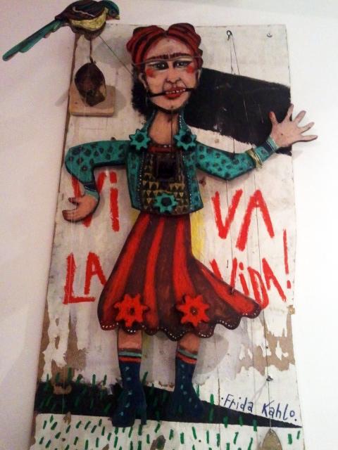 Automate Frida